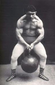 heavy ball